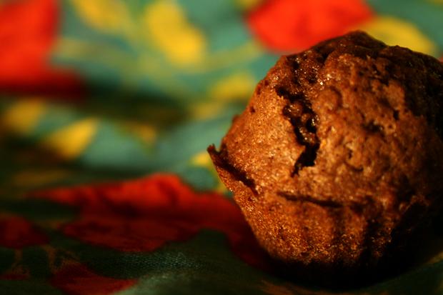 recette muffin chocolat, traiteur sur marseille, recette chocolat