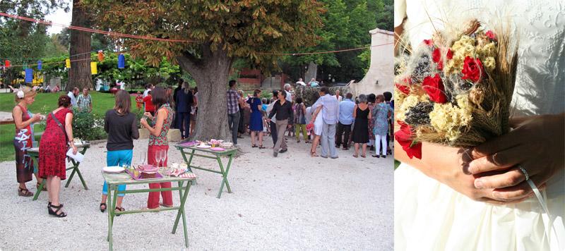 blandine cuisine pour vous livre aussi ses buffets de mariage aix en provence notre exprience votre service jusqu 120 personnes - Bastide Mariage Aix En Provence